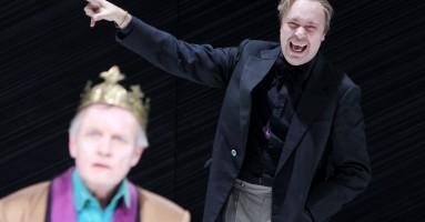 Richard III von William Shakespeare